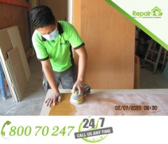 Carpentry and handyman services - Repair Plus 80070247